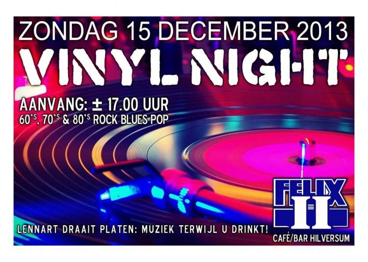 VinylNight-15december2013